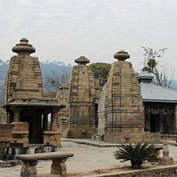 Baijnath Temple in Palampur