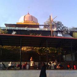 Bajnamath Mandir in Jabalpur