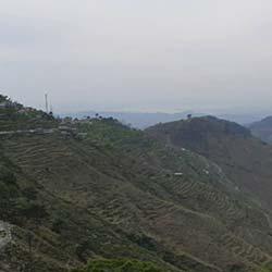 Bakrota Hills in Dalhousie