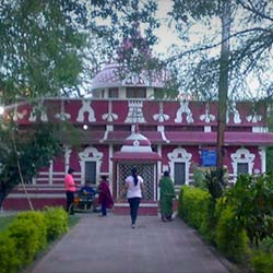 Balaji Temple Bareilly in Bareilly