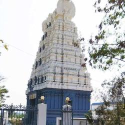 Balaji Temple in Nagpur