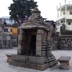 Baleshwar Temple in Champawat