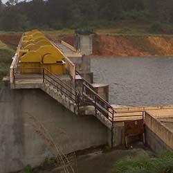Banasura Dam in Wayanad