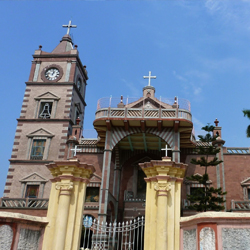 Bandel Church in Kolkata