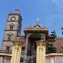 Bandel Church in Kolkata