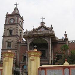 Bandel in Kolkata