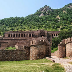 Bandhavgarh Fort in Jabalpur