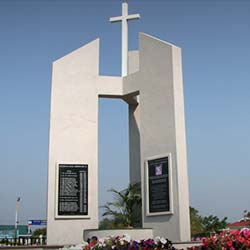 Baptist Church of Mizoram in Lunglei