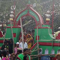 Bara Shaheed Dargah in Nellore