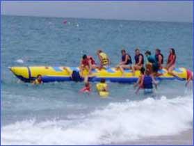 Barcelona Water Sports in Barcelona