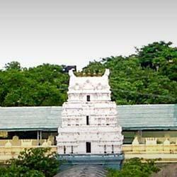 Basar Saraswati Temple in Adilabad