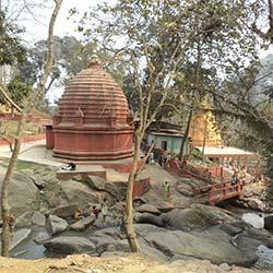 Basistha Temple in Guwahati