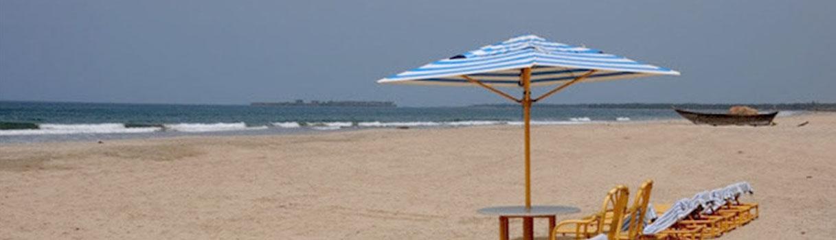 Bassein Beach