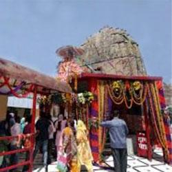 Bawey Wali Mata in Jammu