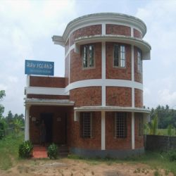 Bay Island Driftwood Museum in Kottayam