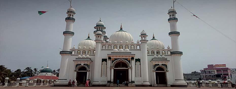 Beemapalli Mosque