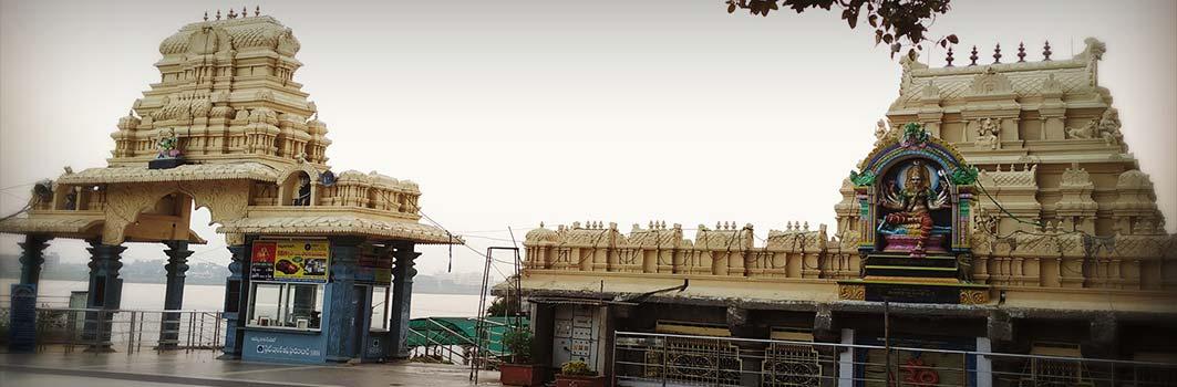 Bhadrakali Temple - Hazaribag