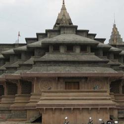 Bhakti Dham Temple in Amarvati