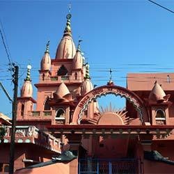 Bhalukdhubi Kali Temple in Golaghat