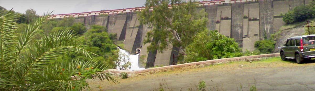 Bhandardhara Dam