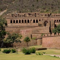 Bhangarh Palace in Alwar