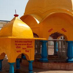 Bharat Milap in Chitrakoot
