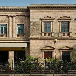 Bharatiya Sanskruti Darshan Museum in Kutch