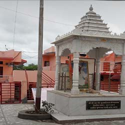 Bhartrihari Temple in Ujjain