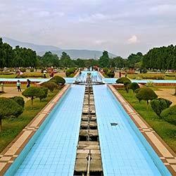 Bhatia Park in Jamshedpur