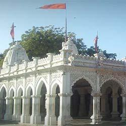 Bhidbhanjan Temple in Jamnagar
