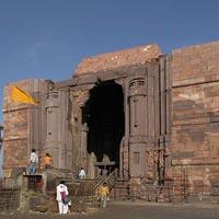 Bhojeshwar Temple in Bhopal