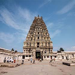 Bhubaneshwari Temple in Jamshedpur