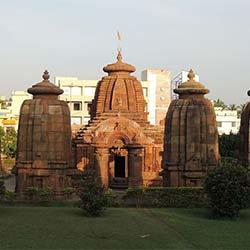 Bhubeneshwar temple (Bhubanhill) in Silchar