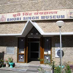Bhuri Singh Museum - Chamba in Chamba