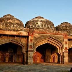 Bilwanwali Masjid in Ludhiana