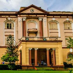 Birla Industrial & Technological Museum in Kolkata
