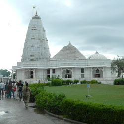 Birla Temple in Jaipur