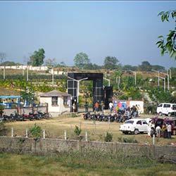 Birsa Munda Park in Dhanbad