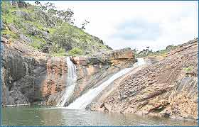 Blackdown Tableland National Park in Brisbane