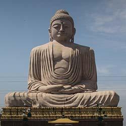 Bodhgaya Temple in Gaya