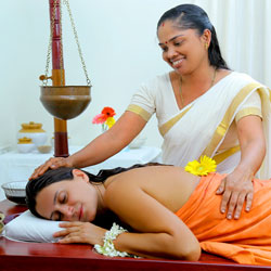 Bodhi Dharma Wellness Center in Kovalam