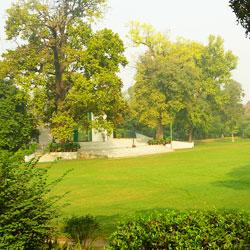 Botanical Gardens in Lucknow