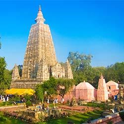 Brahmayoni Temple in Bodhgaya