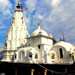 Brajeshwari Devi Temple in Kangra