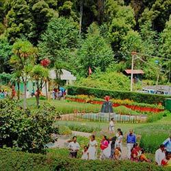 Bryant Park in Kodaikanal