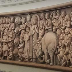 Buddha Museum Guntur in Guntur