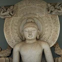 Buddhist Sculpture in Bhubaneswar