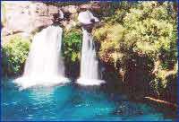 Caburgua Lake in Araucania