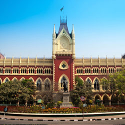 Calcutta High Court in Kolkata