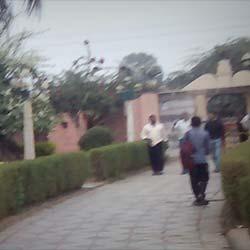 Chambal Garden in Kota